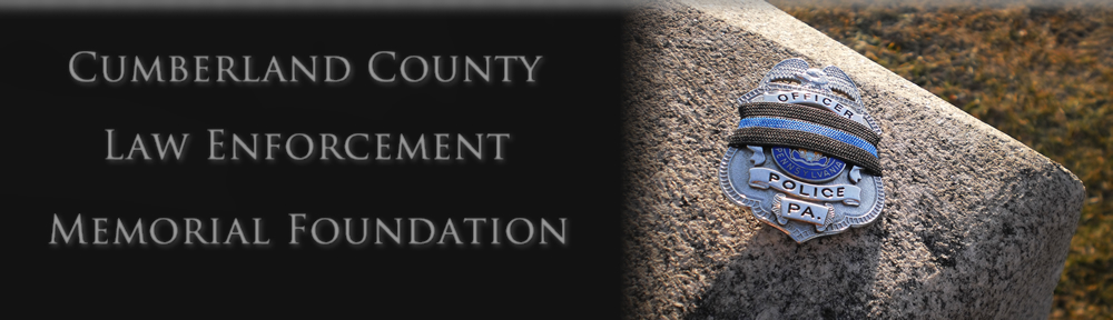 Cumberland County Law Enforcement Memorial Foundation